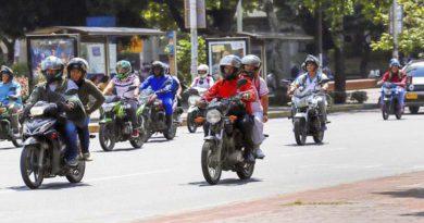 ¿Qué tan seguras son las 10 motos más vendidas en Colombia?