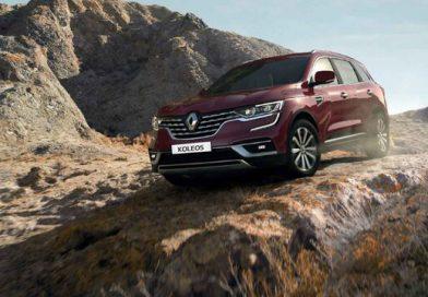 Renault le apuesta al glamour