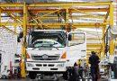 Segmento de transporte de carga  reporta cifras positivas