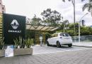 Renault a la vanguardia con el Medio Ambiente