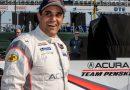 Montoya en pruebas para las 500 Millas de Indianápolis