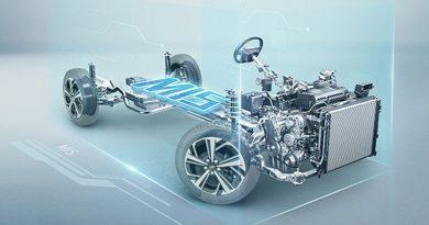 JAC Motors presenta nueva plataforma inteligente