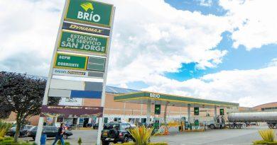 Nuevo programa de gestión de combustible para las empresas