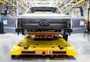 Alta demanda del Ford F-150 Lightning aumenta su producción
