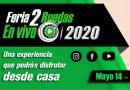 Disfruta de la Feria 2 Ruedas 2020 en vivo