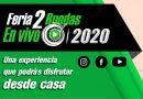 La pandemia no detuvo la realización de la Feria 2 Ruedas 2020