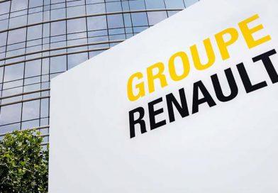Groupe Renault logra ingresos de 10.374 millones de Euros