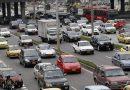 Preparan más impuestos para los carros particulares