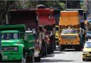 El decreto que molesta a los camioneros